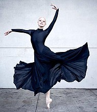 "Ballet dancer Maggie Kurdirka was diagnosed with Metastatic Breast Cancer at age 23. Also known as ""Bald Ballerina,"" she still dances whenever she can and she has participated in NY Fashion Week."
