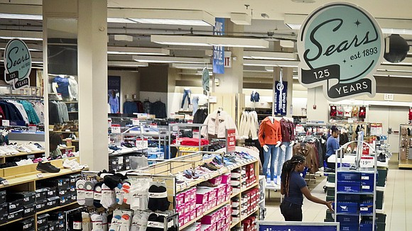 Sears is on the hook to vendors, lenders and even customers who recently bought Kenmore fridges or Craftsman lawn mowers. ...