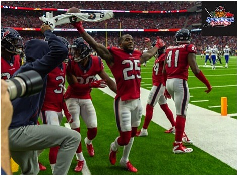 No matter whether you like it or not. The Houston Texans are finding ways to win games. They defeated the ...