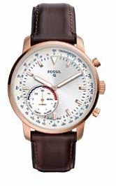 Fossil Group (NASDAQ: FOSL) and CITIZEN Watch Company, Ltd. recently announced that the companies have entered into a global strategic ...