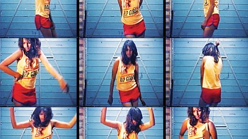 "In a loving and charmingly disheveled documentary, 'Matangi/Maya/M.I.A,"" charts the rise of British rapper Mathangi ""Maya"" Arulpragasam, also known as ..."
