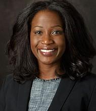 Dr. SUliat M. Nurudeen, MD, MPH Assistant Professor of Surgery, University of Maryland School of Medicine; Surgical oncologist, University of Maryland Marlene and Stewart Greenebaum Comprehensive Cancer Center