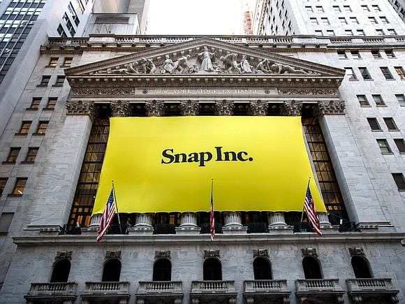 Snapchat is at a crossroads. Executives are jumping ship. Users are leaving amid stiff competition with Instagram. And its stock ...