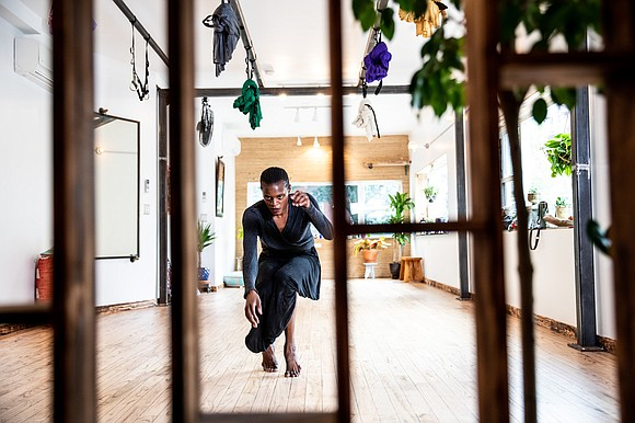 "New York choreographer and performer Okwui Okpokwasili is one of 25 fellows who received a MacArthur ""genius"" grant. This award, ..."