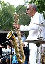Hamiet Bluiett, the innovative musician and composer who gave new definition to the relevance of the baritone saxophone, died Oct. ...