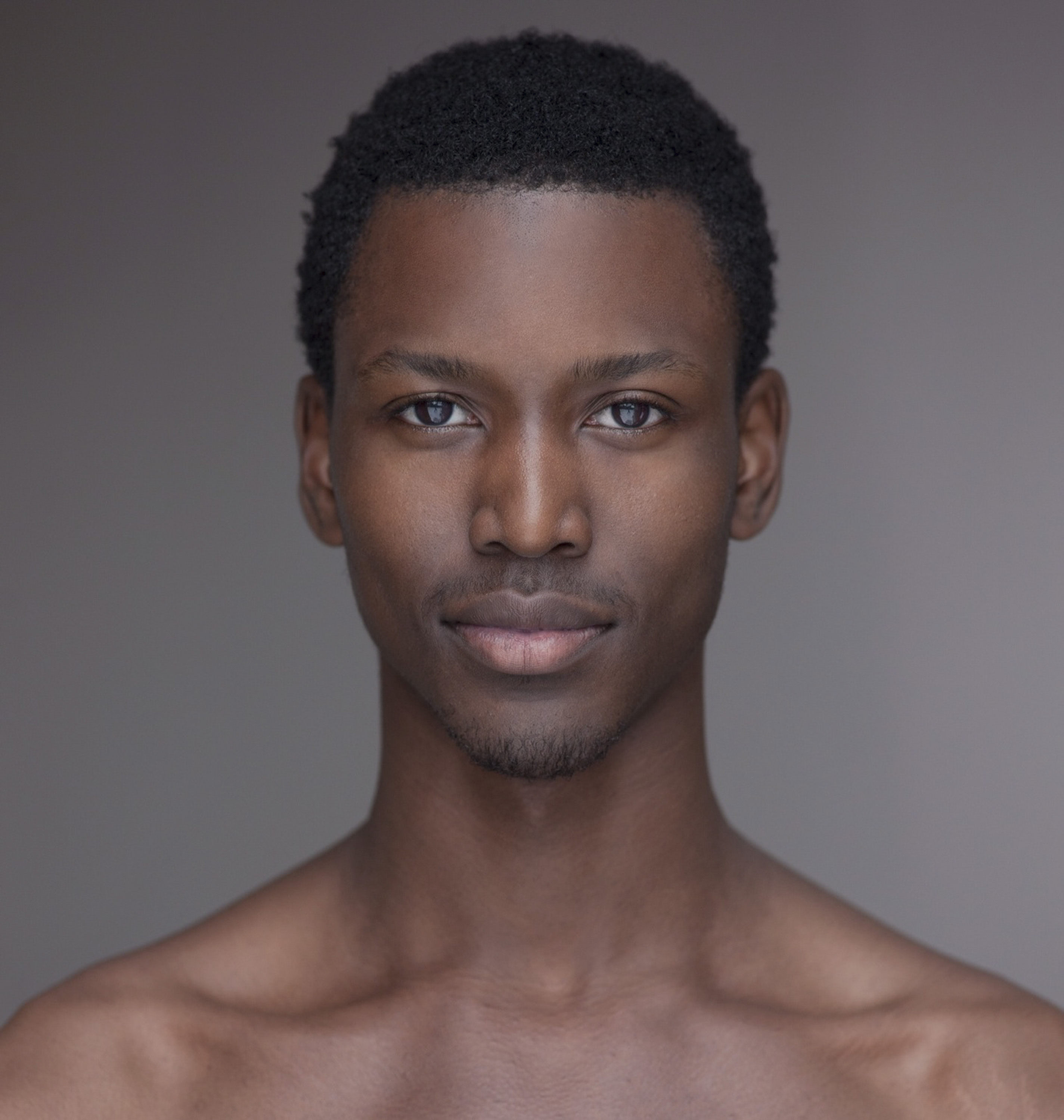ABT's African-American soloist Calvin Royal III continues ...