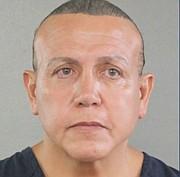 Cesar Sayoc, Jr. mugshot