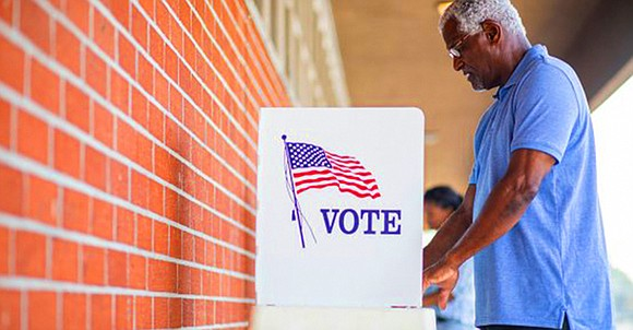 Next month's fast-approaching midterm elections count as one of the most consequential in a lifetime, according to political scholar Norman ...