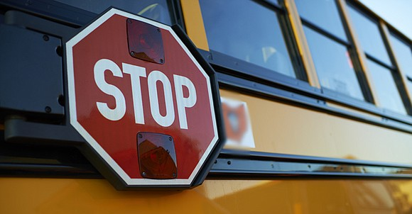 During a recent national stop arm survey, the National Association of State Directors of Pupil Transportation found there could be ...