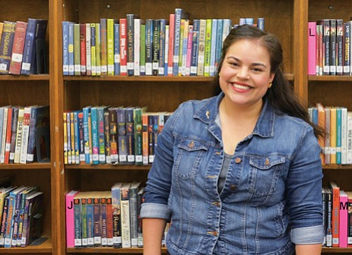As Beach Elementary School's librarian, Ayn Reyes Frazee is committed to reflecting the north Portland school's unique diversity in its ...