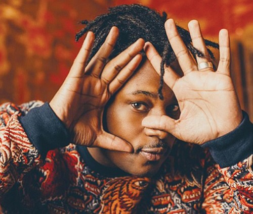 Open Mike Eagle is a Los Angeles-based rapper who grew up in the projects of Chicago and has a passion ...