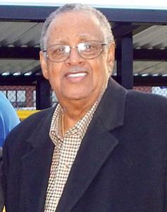 Ackneil Muldrow 1938-2018