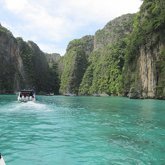 """Thailand, known as the """"Land of Smiles,"""" is not only one of Asia's most interesting countries to vacation in but ..."""