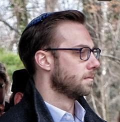 Rabbi Michael Knopf