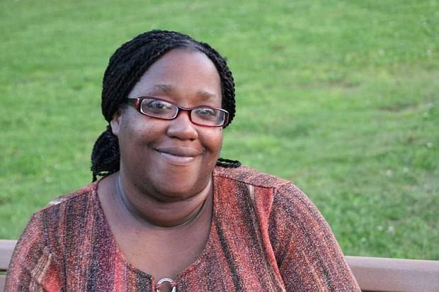 Rev. Ernestine Holloway
