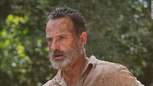 "The following contains spoilers about the Nov. 4 (fifth) episode of ""The Walking Dead's"" ninth season."