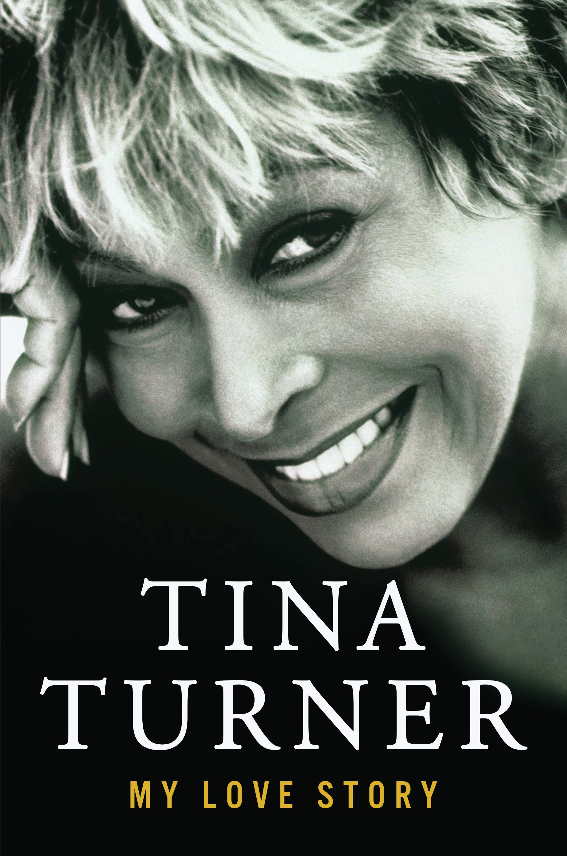 My Love Story By Tina Turner With Deborah Davis And Dominik Wichmann Houston Style