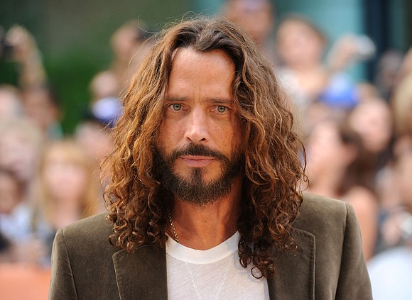 Chris Cornell's doctor is to blame for the Soundgarden singer's death, his family states in a lawsuit filed Thursday.