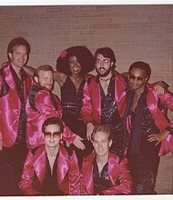 Sliver The Funk Machine.