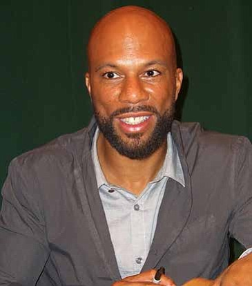 """Serena and Common are philanthropists who are passionate about supporting education, providing resources for victims of violence, and they will ..."