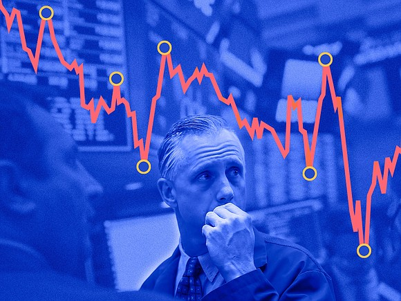 Stock markets are ticking higher as the results of the US midterm elections come in.