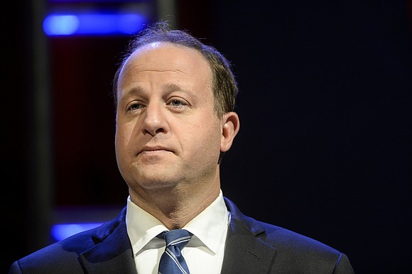 Colorado Democratic US Rep. Jared Polis will be his state's next governor, becoming the nation's first openly gay man elected ...