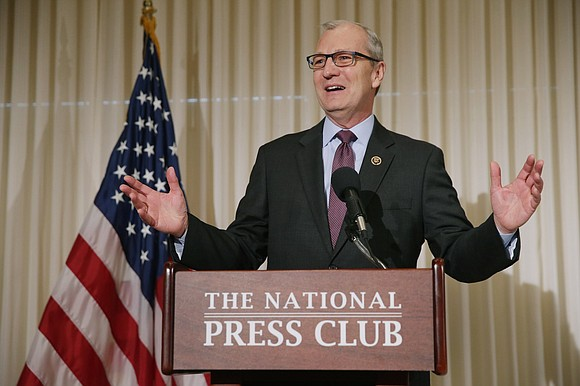 Republican Rep. Kevin Cramer will win his bid to be the next senator from North Dakota, CNN can project, ousting ...