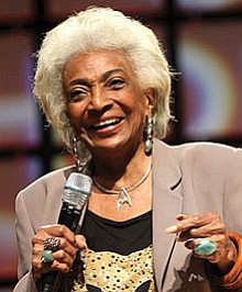 Though a physician has reaffirmed her belief that 85-year-old Nichelle Nichols has..