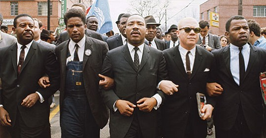 In the past 26 years, veterans of the Voting Rights Movement and civil rights leaders..