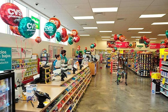 CVS Pharmacy has opened four stores designed to appeal to the growing Hispanic consumer base in Houston according the Houston ...