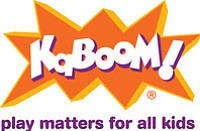 Volunteers from Burnett Elementary and the community joined KaBOOM! on to transform an empty site into a kid-designed, state-of-the-art playground ...