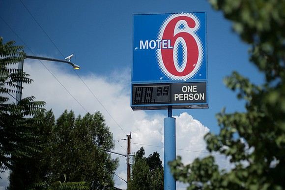 Motel 6 will pay up to $7.6 million to Hispanic guests to settle a proposed class-action lawsuit claiming that it ...