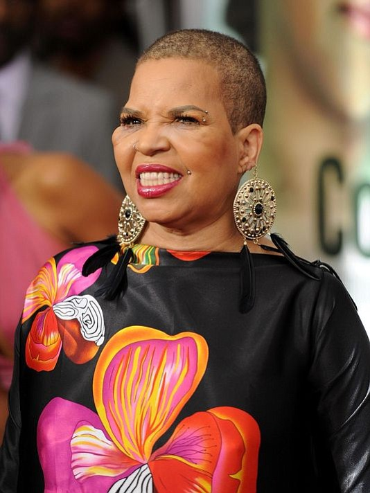 "Playwright Ntozake Shange, who wrote the 1975 Tony-nominated play ""For Colored Girls Who Have Considered Suicide/When the Rainbow is Enuf,"" ..."