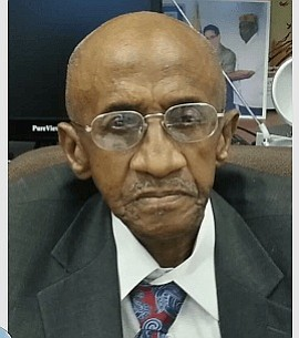 Ovide Duncantell, founder of Houston's Black Heritage Society, has died at the age of 82.