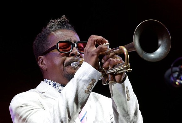 Roy Hargrove, a virtuoso trumpeter who became a symbol of jazz's youthful renewal in the early 1990s, and then established ...