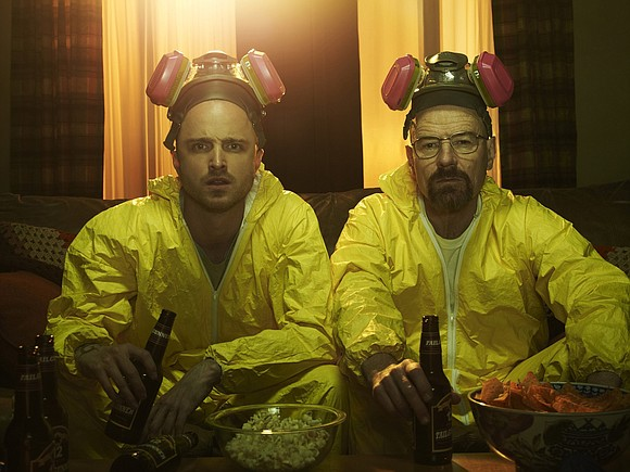 "A ""Breaking Bad"" movie is really happening, yo."