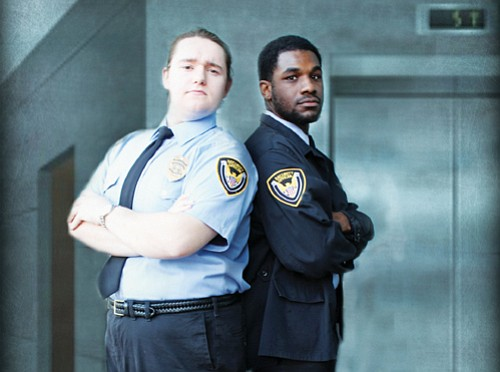 "Clackamas Community College's Theatre Department opens the Main Stage Production season with a fall performance of ""Lobby Hero."""