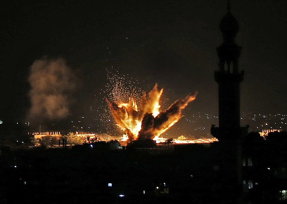 A renewed ceasefire between Israel and Palestinian militants in Gaza has brought an end to the most severe round of ...