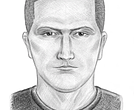 Police released the following sketch of a man accused of stabbing a Brooklyn mom in an apparent hate crime.