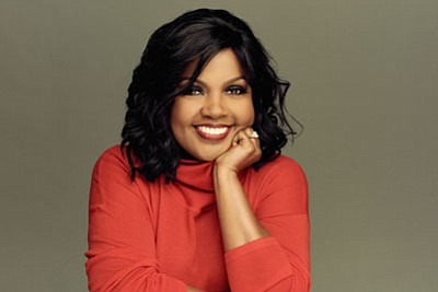 CeCe Winans will perform with the Baltimore Symphony Orchestra and the Morgan State University Choir in a rousing gospel Christmas ...
