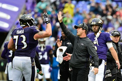 The Baltimore Ravens started the season with an impressive 47 - 10 win over the Buffalo Bills. Things were really ...