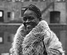 Cicely Tyson in 1973