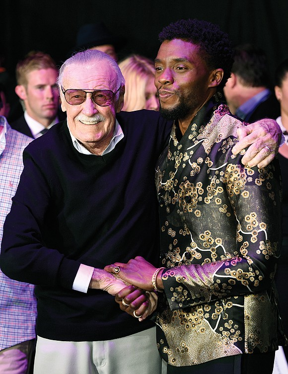 Stan Lee, the creative dynamo who revolutionized the comic book and made billions for Hollywood by introducing human frailties in ...