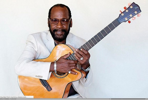 Melvin Marcellus Ragin learned to strum a guitar in Richmond and went on to become a legendary studio musician whose ...