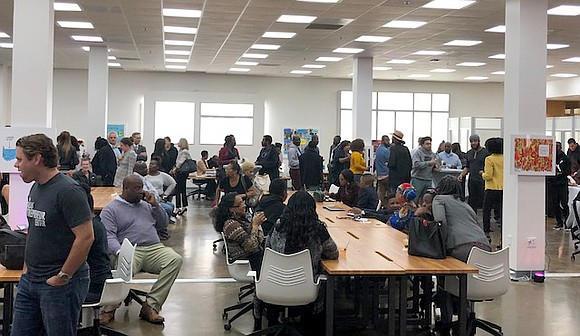 Resources for entrepreneurs are now available in Dallas' southern sector with the opening of the Dallas Entrepreneur Center at the ...
