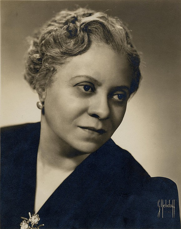 In 1933, the composer Florence Price was the first African-American...