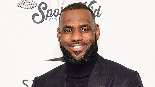 "Warner Bros.' ""Space Jam 2,"" starring LeBron James and produced by Ryan Coogler (""Black Panther""), is set..."