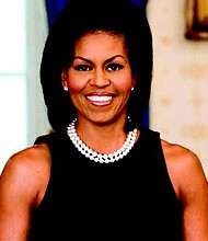 Michelle Obama (pictured), the former First Lady of the United States, recently released Becoming, a memoir that chronicles her life journey and reflects on how she came to be Mrs. Obama.