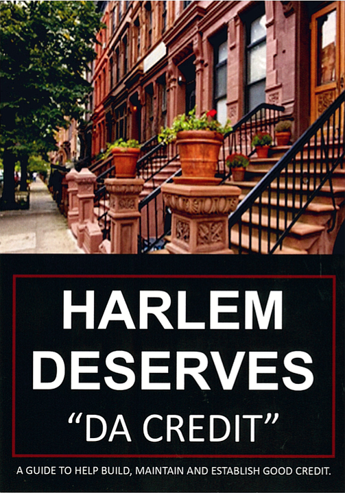 Using lessons from the past and the rich history of Harlem, Murray Allen teaches the basic principles of establishing good ...