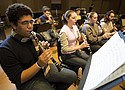 You're invited to celebrate the holidays with Clackamas Community College music students as they perform four special concerts during the last week of November, from jazz to choral to acoustic, there's a performance for all tastes.